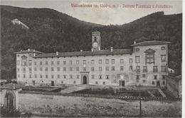 Vallombrosa - Istituto Forestale E Paradisino - Firenze - HP2153 - Firenze