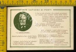 Lucca Valdicastello Giosuè Carducci - Lucca
