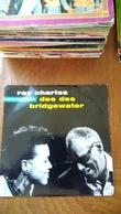 Disque Vinyle 45 T Ray Charles Dee Dee Bridgewater Precious Thing - Rock