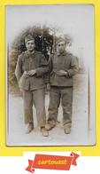 CPA  Photographie   ♥️♥️☺♦♦  MILITAIRE ֎  SOLDAT - Guerre, Militaire