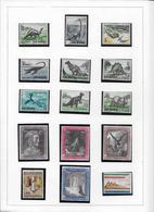 Saint Marin - Collection Vendue Page Par Page - Timbres Neufs **/* Avec/sans Charnière/oblitérés - TB - Saint-Marin