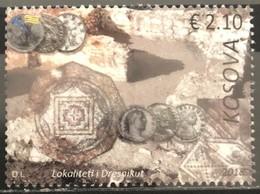 Kosovo, 2018, Mi: 439 (MNH) - Kosovo