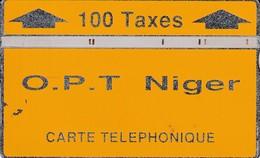 NIGER-812 E - Niger