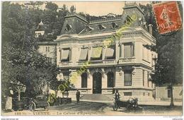 38.  VIENNE .  La Caisse D'Epargne . - Vienne
