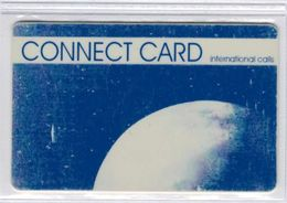 Top Collection - TRES RARE ET ANCIENNE - CONNECT CARD - Voir Scans - Francia