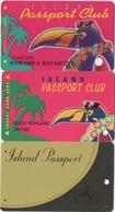 Lot De 3 Cartes : Treasure Island Resort & Casino : Red Wing MN - Cartes De Casino
