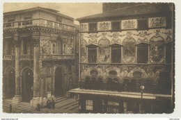 AK  Vicenza 1918 - Vicenza