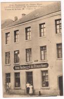 Hôtel-Restaurant Du Prince Henri - Levy-Nussbaum Echternach - & Hotel - Echternach