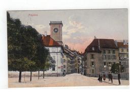 Payerne   Vue  1910 Guggenheim N° 10152          143843 - Suisse