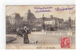Genève - Le Kursaal 1908 - GE Genève