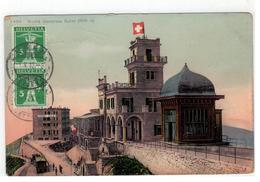 Monte Generoso Kulm 1912 - Other