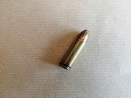 9mm Mauser Export Neutra - Armes Neutralisées