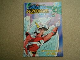 EO Les Chevaliers Du Zodiaque Les Chevaliers D'or, Toei Animation...4B010320 - Mangas