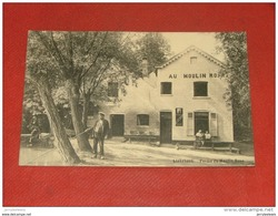LINKEBEEK   -  Ferme Du Moulin Rose   -  1913  - - Linkebeek