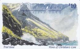 PITCAIRN INSELN - Islas Pitcairn