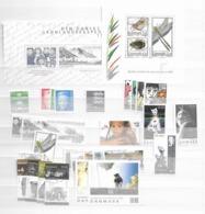 2003 MNH Denmark, Dänemark, Year Complete, Postfris** - Volledig Jaar