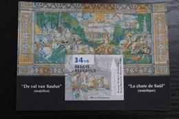 BL71 'Museum Vleeshuis' - Ongetand - Zeer Mooi! - Belgique