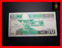 NAMIBIA 50 $ 2006 P. 8  Printer G & D    UNC - Namibie