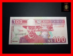 NAMIBIA 100 $ P. 9 A  2009  Printer SABN   UNC - Namibia