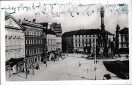 German Feldpost WW2: From Olomouc In Cechia - Postcard Of Olmütz - Flieger Ausbildungs Regiment 24 In Olmütz - Militaria