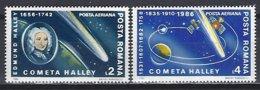 Rou-yv PA 299/300, Comète Halley  ** - Astrologie