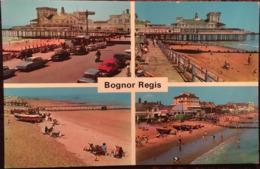 Cpsm,Multivues, Multi Views, BOGNOR REGIS, Used, éd D.Constance Ltd - Bognor Regis