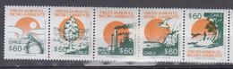 CHILI     1992       N °   1096  / 1100        COTE      3 € 75       ( 1284 ) - Chile