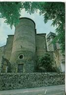 Italia - Giuliano Di Roma (FR) - Oratorio Dell'Annunziata - Viaggiata 1982 - Other Cities