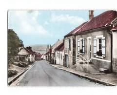 02 Beaurieux Rue De La Grosse Pierre CPSM GF - France
