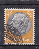 Deutsches Reich, Nr. 495, Gest.(T 15581) - Oblitérés
