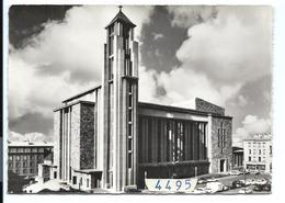 BREST - L'église SAINT-LOUIS (années 1960) - REMA N°4495 Y - Brest