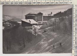 Terminillo Rieti Campo Forogna Sciatori Impianti Neve Sci 1953 - Rieti