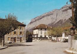 SAINT-ISMIER - ISÈRE - (38) - CPSM. - Otros Municipios