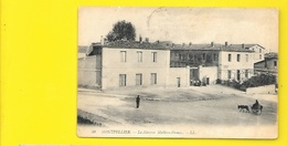 MONTPELLIER La Caserne Mathieu Dumas (LL) Hérault (34) - Montpellier
