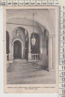 Senigallia  Palazzo Augusti Scala Settecentesca - Senigallia