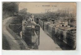 52 ROLAMPONT LE CANAL PENICHES - Autres Communes