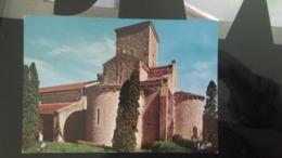 CSM - GERMINY DES PRES - L'église Carolingienne La Plus Ancienne De France - Autres Communes