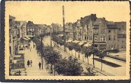 DE PANNE - Zeelaan - LA PANNE - Avenue De La Mer - De Panne