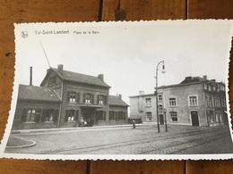 Val St Lambert - Seraing