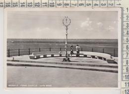 Marsala Ferro Di Cavallo Capo Boeo  1958 - Marsala