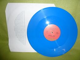Natalie Cole & Ike & Turner Korner - Maxi 45t Bleu - Party Lights - 45 T - Maxi-Single