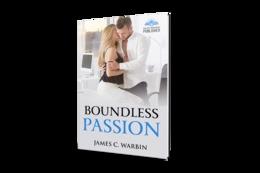 Boundless Passion By James C. Warbin - Romance Sentimental Book - Romans
