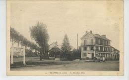 TRAPPES - Le Pavillon Bleu - Trappes
