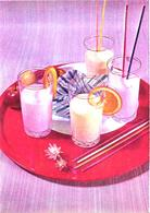 Estonian Recipes:Ice Cocktail, 1983 - Recipes (cooking)