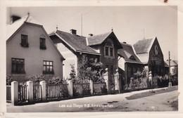 Lea A.d Thayas, N.D Kindergarten - Mistelbach