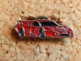 Pin's - FERRARI - Ferrari