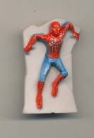 SPIDER MAN - Dessins Animés
