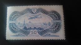 TIMBRE POSTE AERIENNE N°15 NEUF** Signé Aimé BRUN - 1927-1959 Nuovi