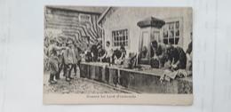 Cp Toilette - War 1914-18