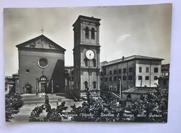 QUERCIA -BASILICA S. MARIA DELLA QUERCIA- VIAGGIATA FG - Viterbo